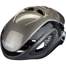 ABUS GameChanger Kask, dark grey